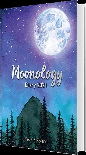 Moonology-Diary-2021
