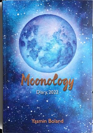 Moonology-Diary-2022