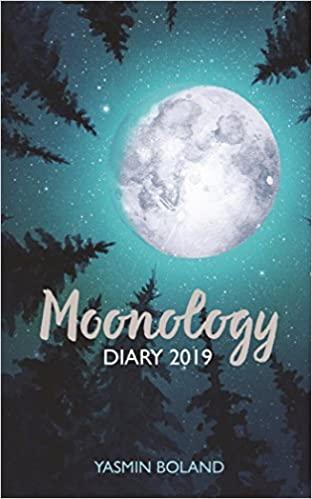 Moonology-Diary-2019