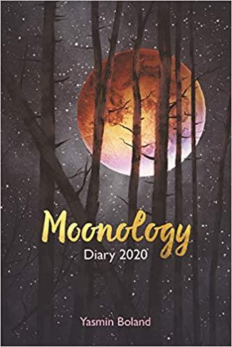 Moonology-Diary-2020
